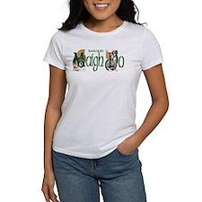 Mayo Dragon (Gaelic) Tee