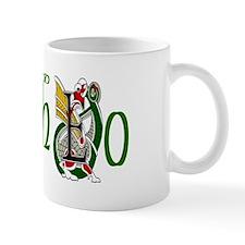 Mayo Dragon (Gaelic) Mug