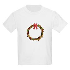 Bacon Wreath T-Shirt