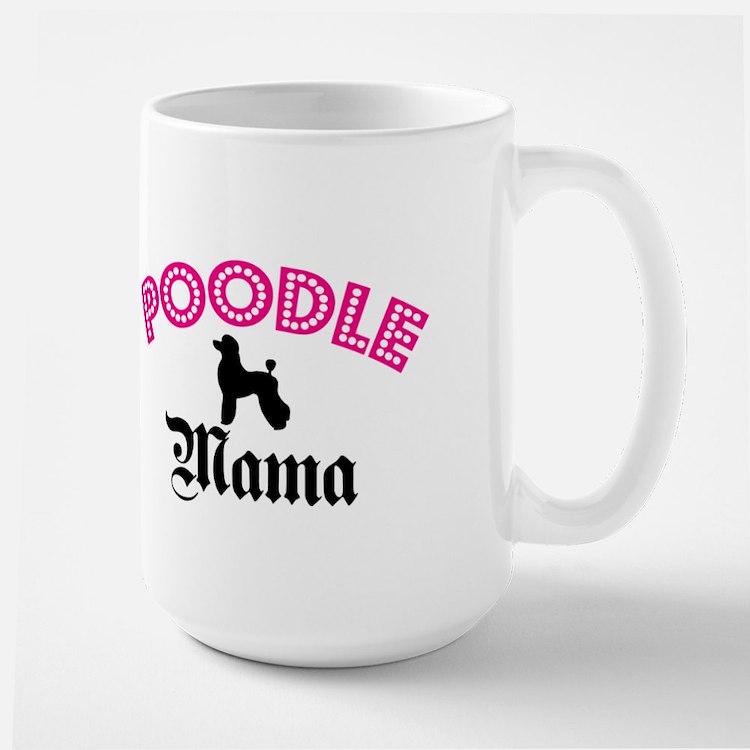 poodle-mama Mugs