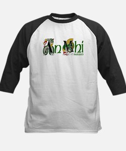 Meath Dragon (Gaelic) Kids Baseball Jersey