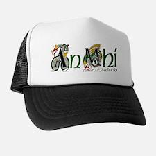 Meath Dragon (Gaelic) Trucker Hat