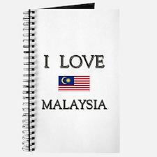 I Love Malaysia Journal