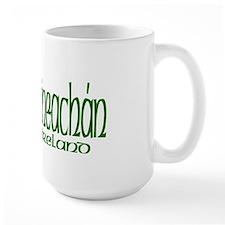 Monaghan Dragon (Gaelic) Mug