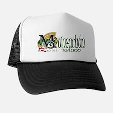 Monaghan Dragon (Gaelic) Trucker Hat