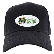 Monaghan Dragon (Gaelic) Baseball Hat
