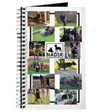 Schutzhund Journals & Spiral Notebooks