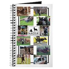 2013 Calendar Dogs Journal