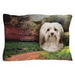 Why God Made Dogs - Havanese Pillow Case