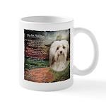 Why God Made Dogs - Havanese Mug