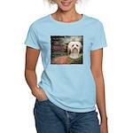 Why God Made Dogs - Havanese Women's Light T-Shirt