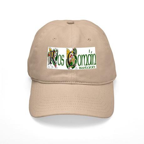 Roscommon Dragon (Gaelic) Baseball Cap