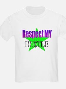 Respect Hustle T-Shirt