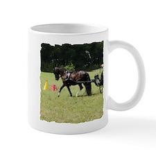 CDE cones Mug