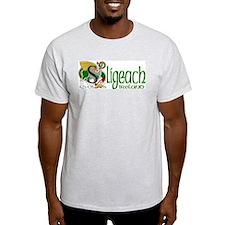 Sligo Dragon (Gaelic) T-Shirt