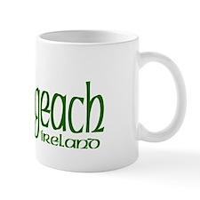 Sligo Dragon (Gaelic) Mug