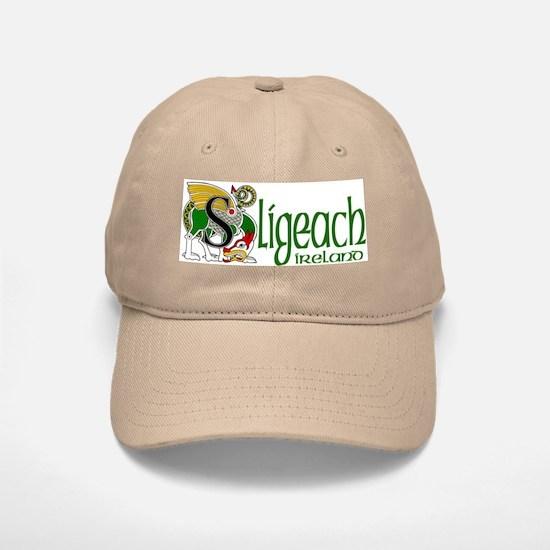 Sligo Dragon (Gaelic) Baseball Baseball Baseball Cap