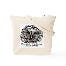 Unique Barred owl Tote Bag