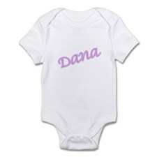Unique Dana girls Infant Bodysuit
