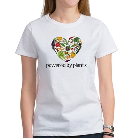 Vegetable Heart T-Shirt