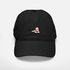 Havanese Heart Baseball Hat