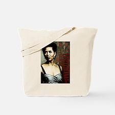 F.L.O.T.U.S Tote Bag