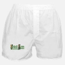 Tipperary Dragon (Gaelic) Boxer Shorts