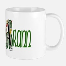 Tipperary Dragon (Gaelic) Mug