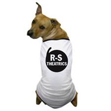 R-S Theatrics Logo Black Dog T-Shirt