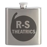 R s theatrics Flask Bottles