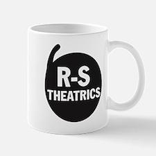 R-S Theatrics Logo Black Mug