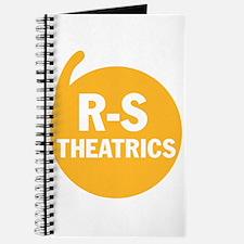 R-S Theatrics Yellow Journal