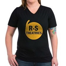 R-S Theatrics Yellow Shirt