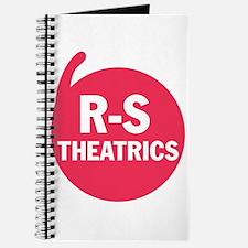 R-S Theatrics Logo Red Journal