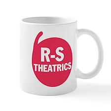 R-S Theatrics Logo Red Mug