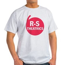 R-S Theatrics Logo Red T-Shirt