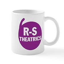 R-S Theatrics Logo Purple Mug