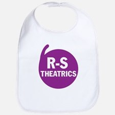 R-S Theatrics Logo Purple Bib