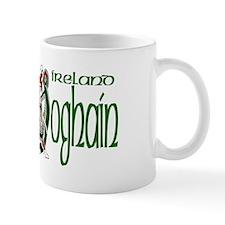 Tyrone Dragon (Gaelic) Mug