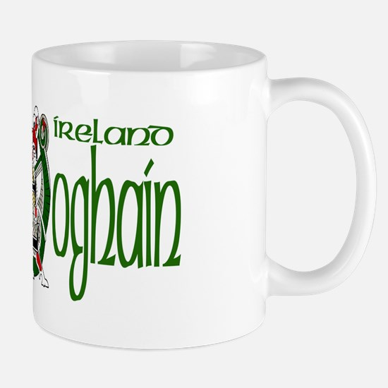 Tyrone Dragon (Gaelic) Mug