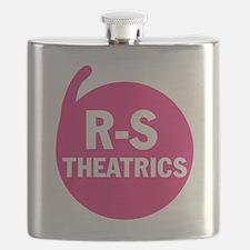 R-S Theatrics Pink Flask