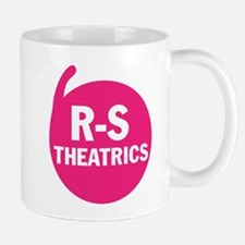 R-S Theatrics Pink Mug