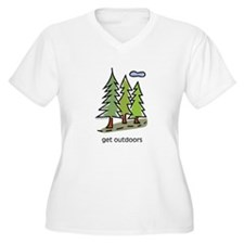 get-outdoors.jpg T-Shirt