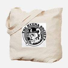 Hyena Society Logo Tote Bag