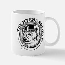 Hyena Society Logo Mug