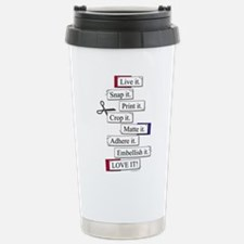 scrap-it-front.jpg Stainless Steel Travel Mug