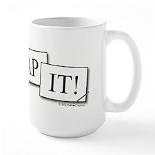scrap-it-front.jpg Coffee Mug