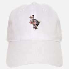 Alice's Dodo Bird in Wonderland Baseball Baseball Cap