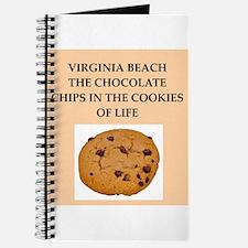 virginia,beach Journal