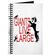 giant stands Journal